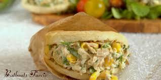 cuisine choumicha arabe batbouts farcis au thon amour de cuisine