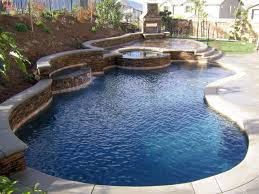 Small Backyard Swimming Pool Ideas Gallery For Small Backyard Swimming Pool Design Ideas With Amazing