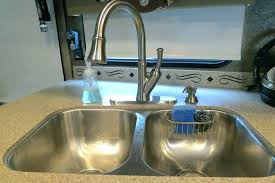 how to remove a faucet from a kitchen sink remove sink faucet gettabu com
