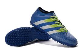 buy boots football white blue buy adidas ace 16 3 primemesh tf soccer