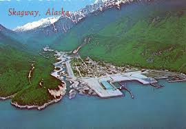 Skagway Alaska Map by Alaska Postcard Eddie Rare U0026 Unique Postcards At Affordable Prices