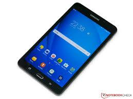 si e samsung samsung galaxy tab a 7 0 2016 tablet review notebookcheck