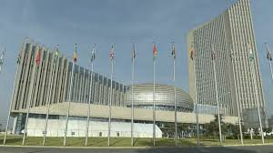 le siege de l ua la chine dément avoir espionné le siège de l union africaine 24