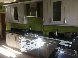 spray paint kitchen cabinets hertfordshire kitchen cabinet painter st albans hertfordshire painting