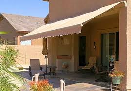 Cost Of Retractable Awning Retractable Awnings Are A Great Home Investment
