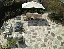 Gravel Backyard Ideas Tag Archive For