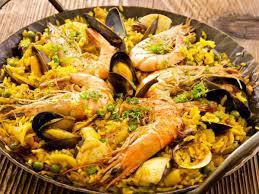 la cuisine espagnole exposé andalousie culture et histoire