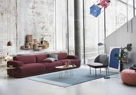 canapé d angle cocooning canapé cosy on craque pour un modèle cocooning décoration
