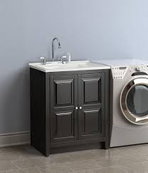 laundry sink cabinet costco laundry room sink with cabinet costco design and ideas