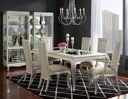 Michael Amini Dining Room Set Studio Dining Table Set