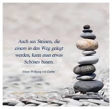 sprüche steine 9 best zitate images on quotes wisdom and live