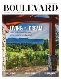 lexus victoria bc boulevard magazine april may 2016 issue by boulevard magazine