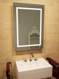 Led Light Bathroom Led Light Bathroom Mirror 177 Illuminated Bathroom