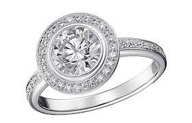 verlobungsringe cartier anillo de compromiso cartier d amour de cartier anillos de