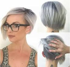 funky hairstyle for silver hair 29 best hairstyles images on pinterest hair cut hair ideas and