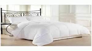 Hotel Down Alternative Comforter Beckham Hotel Collection Lightweight Luxury Goose Down Alternative