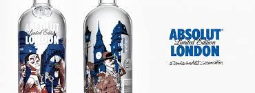 absolut vodka design real world packaging absolut vodka packaging insider