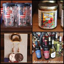 gift ideas from around the world in epcot at walt disney world