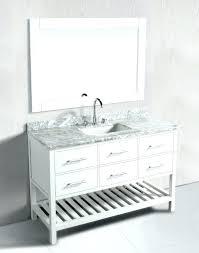 Bathroom Shelves At Walmart Lovely Bathroom Standing Shelf And Rainier Bath Storage Rainier