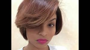 cute short hairstyles for black women 50 great short hairstyles