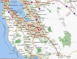 Cambria Ca Map Popular 280 List Ca Map