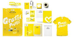 coorporate design 35 exles of branding corporate identity design designmodo