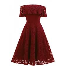 party dresses a line strapless burgundy knee length homecoming dresses party