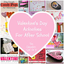 school valentines last minute s day ideas the educators spin on it