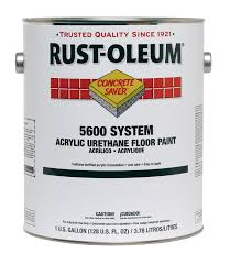 rust oleum 261177 concrete saver as5600 system acrylic anti slip