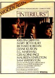 Interiors Woody Allen Movie Posters 2038 Net Posters For Movieid 409 Interiors 1978