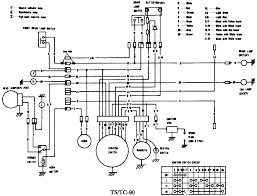 suzuki gt550 wiring diagram with schematic pictures 70282