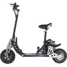 uberscoot 2x evo 50cc gas powered scooter epa approved 2 speed engine