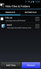 app hider android hide files folders android apps on play