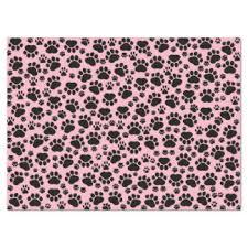 paw print tissue paper dog paw prints craft tissue paper zazzle