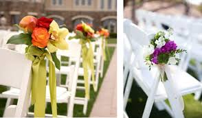 Wedding Aisle Ideas Wedding Aisle Decor Ideas The Wedding Yentas A Guide For The
