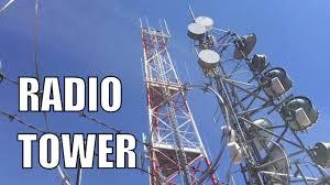 radio tower radio tower youtube