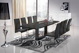 modest decoration 10 person dining table set stylish design ideas