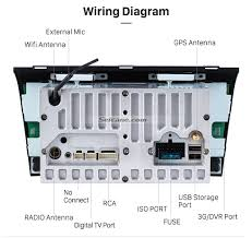seicane s127638 quad core 2004 2009 mazda 3 android 7 1 radio gps