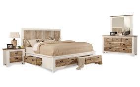 Furniture Bedroom Suites Mokina Provencal Bedroom Suite United Furniture Outlets