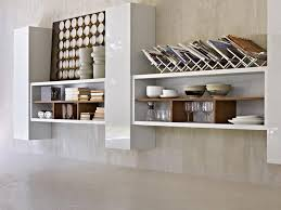 kitchen open kitchen shelving units kitchen shelving ideas open 65 ideas of using open kitchen wall shelves shelterness regarding
