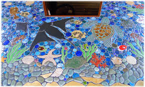 mosaic tile designs decorative ceramic tile custom hand made tile tiles with style