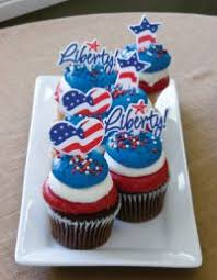 Cupcakes Design Ideas 108 Best 4th Of July Cupcakes Images On Pinterest Patriotic