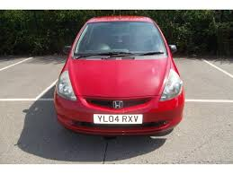used honda jazz hatchback 1 4 i dsi s 5dr in southampton