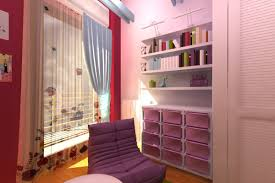 bedroom mandaline pink magenta green and light blue bedroom with handmade flowers on the wall
