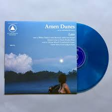 blue photo album amen dunes