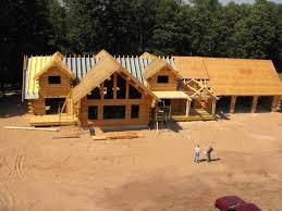 Log Cabin Plans Best 25 Diy Log Cabin Ideas On Pinterest Small Log Cabin Plans