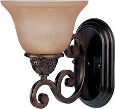 Bronze Wall Sconce Nowlighting Com Offers Maxim Lighting Max 77841 Lighting Oil