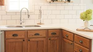how to freshen up stained kitchen cabinets refreshing worn wood with briwax