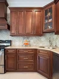 Kitchen Cabinet King Glazed Toffee Kitchen Cabinets Rta Kitchen Cabinets Pinterest