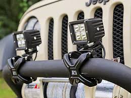 best jeep light bar jeep wrangler light bars mounts extremeterrain free shipping
